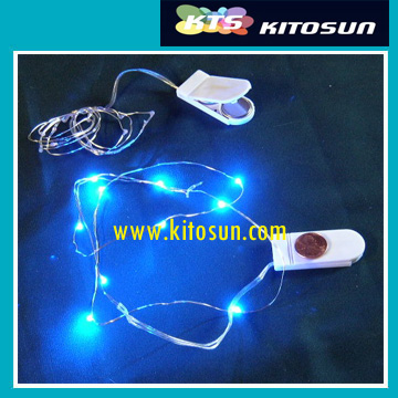 Cr2032 Micro Led Vine Ligh Micro Led Vine Lights Floralyte